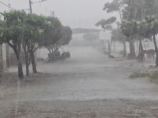 Resultado de imagem para imagem de chuva nordeste