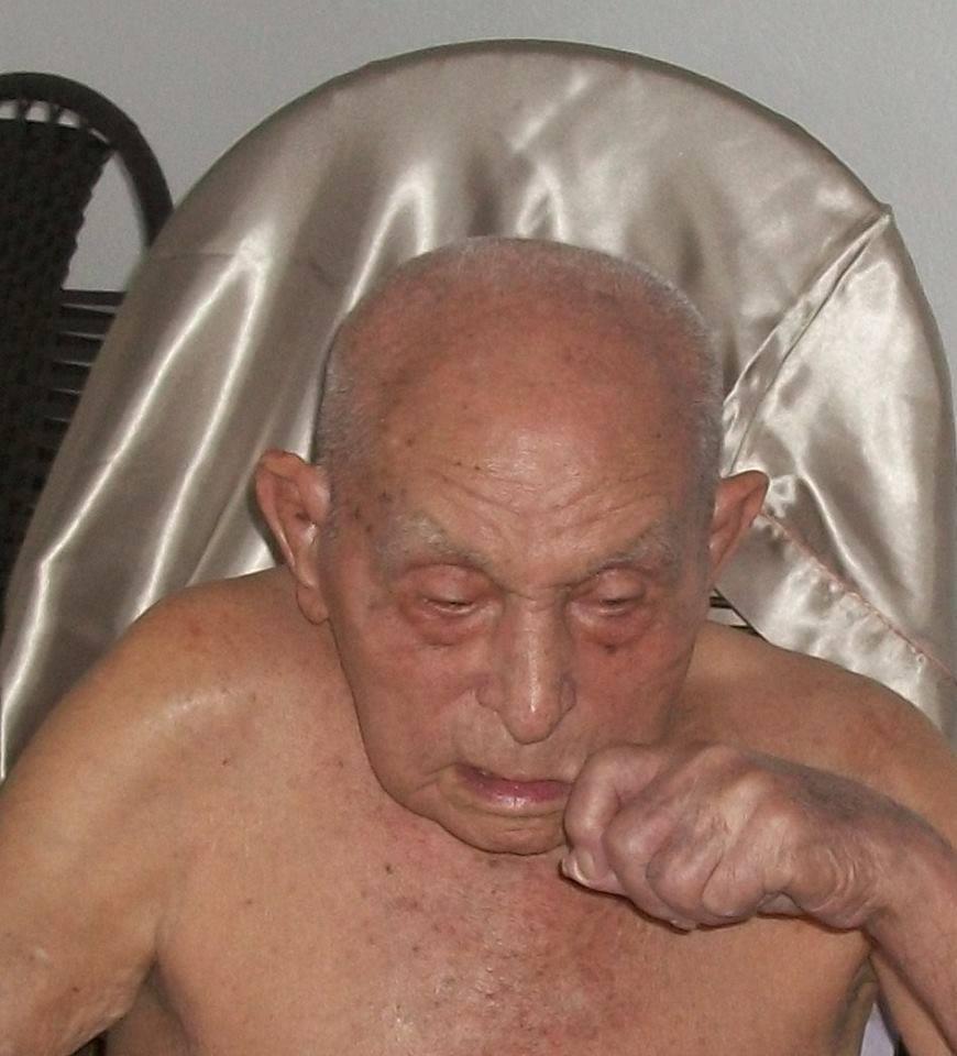 Joaquim Faustino, considerado até o momento como o homem mais velho do município de Jucurutu, foi a óbito na última terça – feira (27/08) aos 107 anos ... - 10297800_1603291189889430_2668554567650579479_n