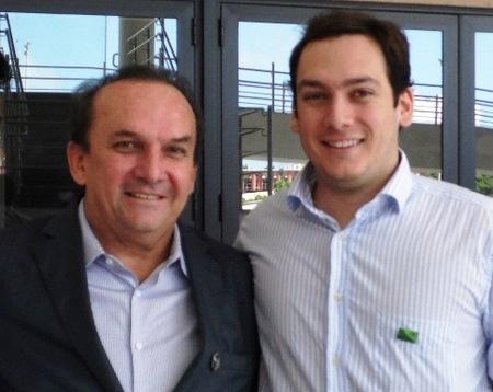 Resultado de imagem para prefeito george queiroz