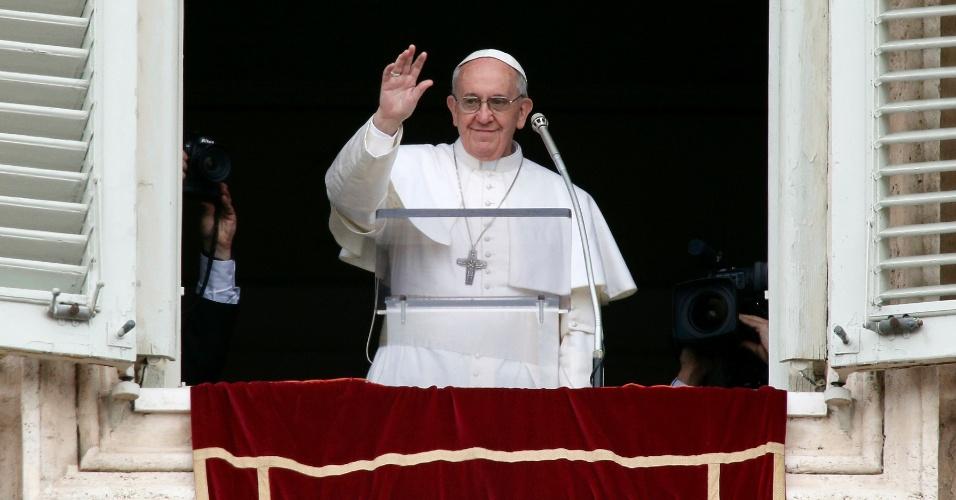 o-papa-francisco-o-angelus