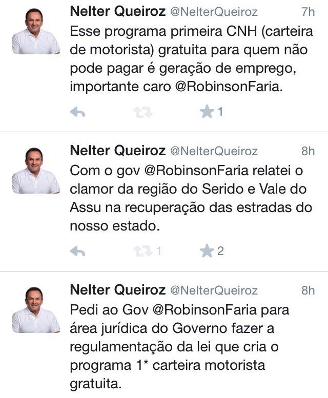 Twitter-Nelter