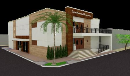 Revitalização Centro Jucurutu_04