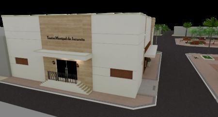 Revitalização Centro Jucurutu_06