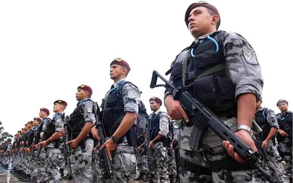 polícia-amazonas