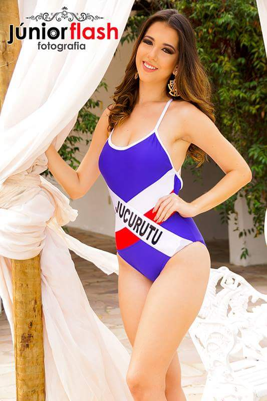 Resultado de imagem para Miss Jucurutu 2016, Maria Anna