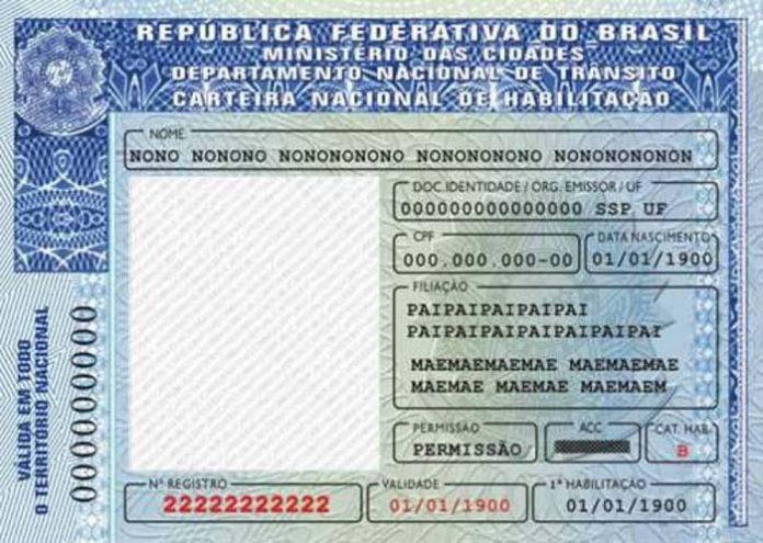 carteira-nacional-de-habilitação-700-696x495