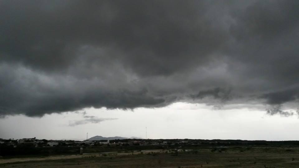 Resultado de imagem para Previsão é de chuvas para todo o RN nos próximos dias