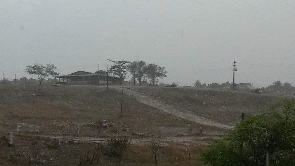 Resultado de imagem para Ceará entra na pré-estação chuvosa; previsão é de chuvas isoladas até a próxima sexta-feira (22)