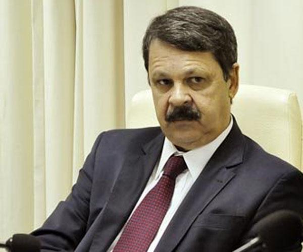 * Urgente:  Justiça determina afastamento do deputado Ricardo Motta do mandato parlamentar.