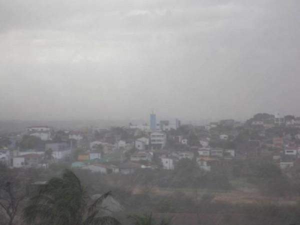 Resultado de imagem para chuvas jucurutu