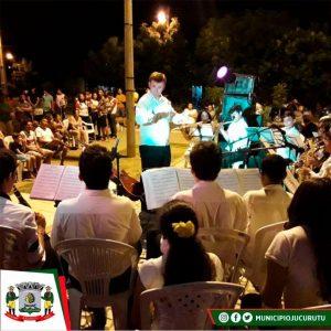 2ª. Edição do Projeto Coreto Musical reuniu famílias na praça do bairro Freitas