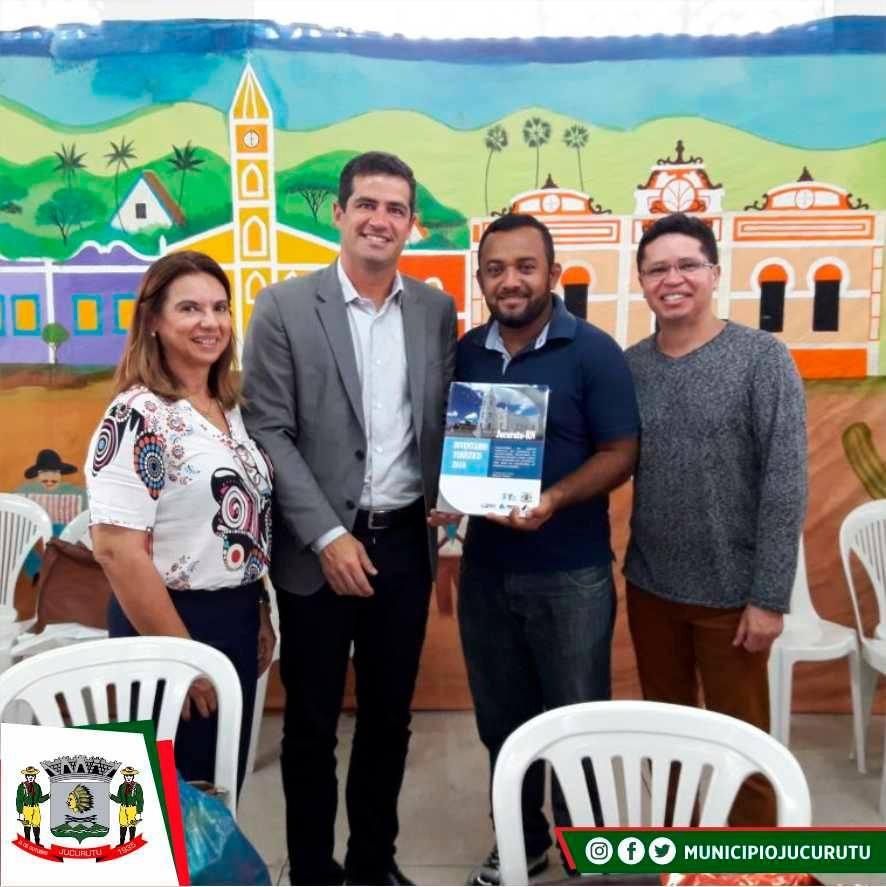 Jucurutu é contemplado com Inventário Turístico 2018