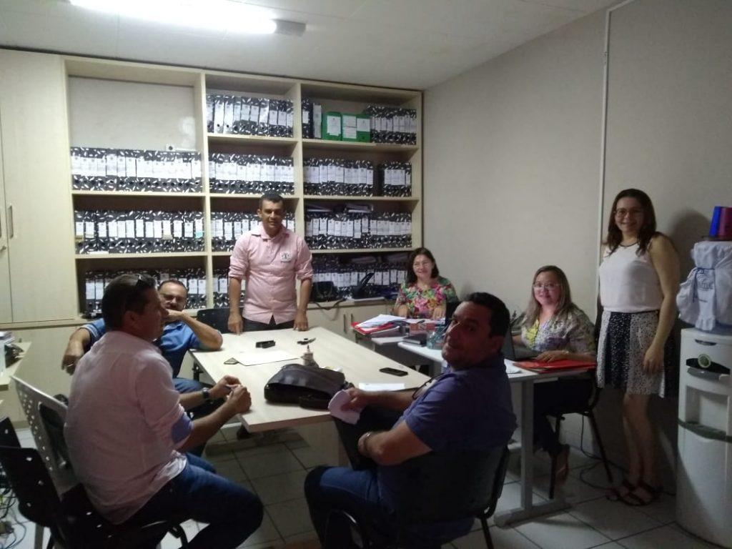 Secretaria de Planejamento realizou pregão para aquisição de protetor solar e labial