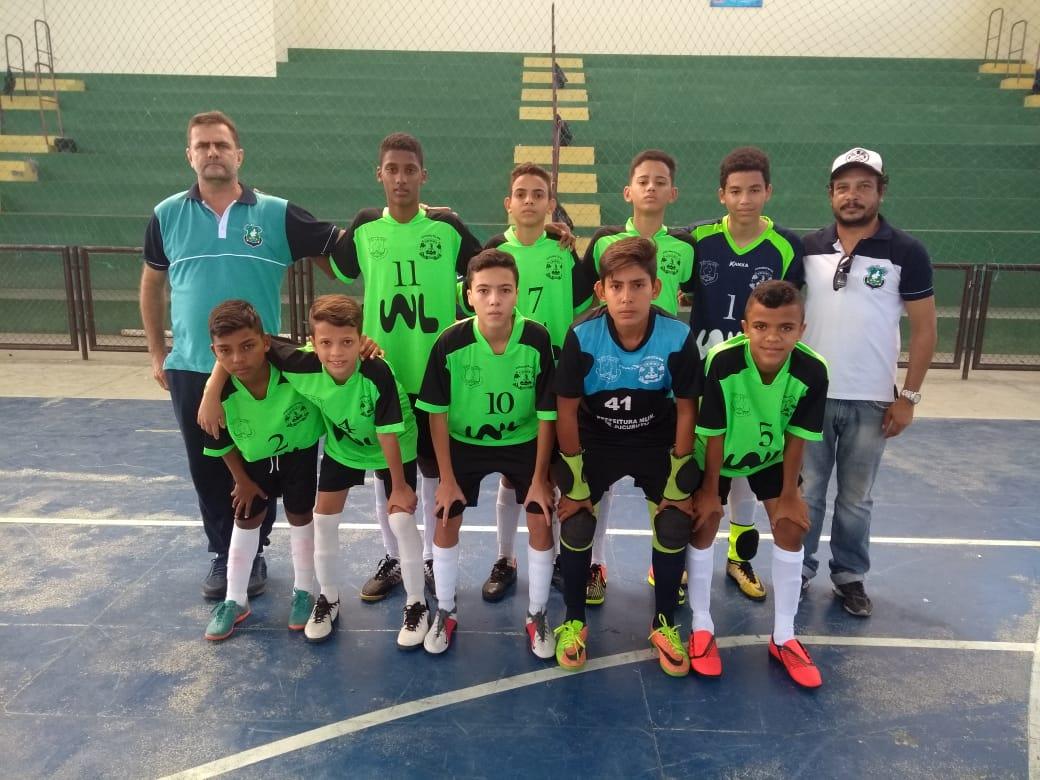 Equipes de Jucurutu participam dos Jogos da Juventude Escolar – JUVERNS – Etapa Regional em Caicó