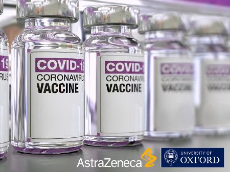 Vacinas vindas da Índia serão enviadas a Estados a partir deste sábado